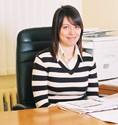 Помощник- нотариус по заместване Анна Величкова – Миньова